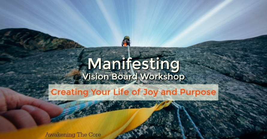 Manifesting Workshop