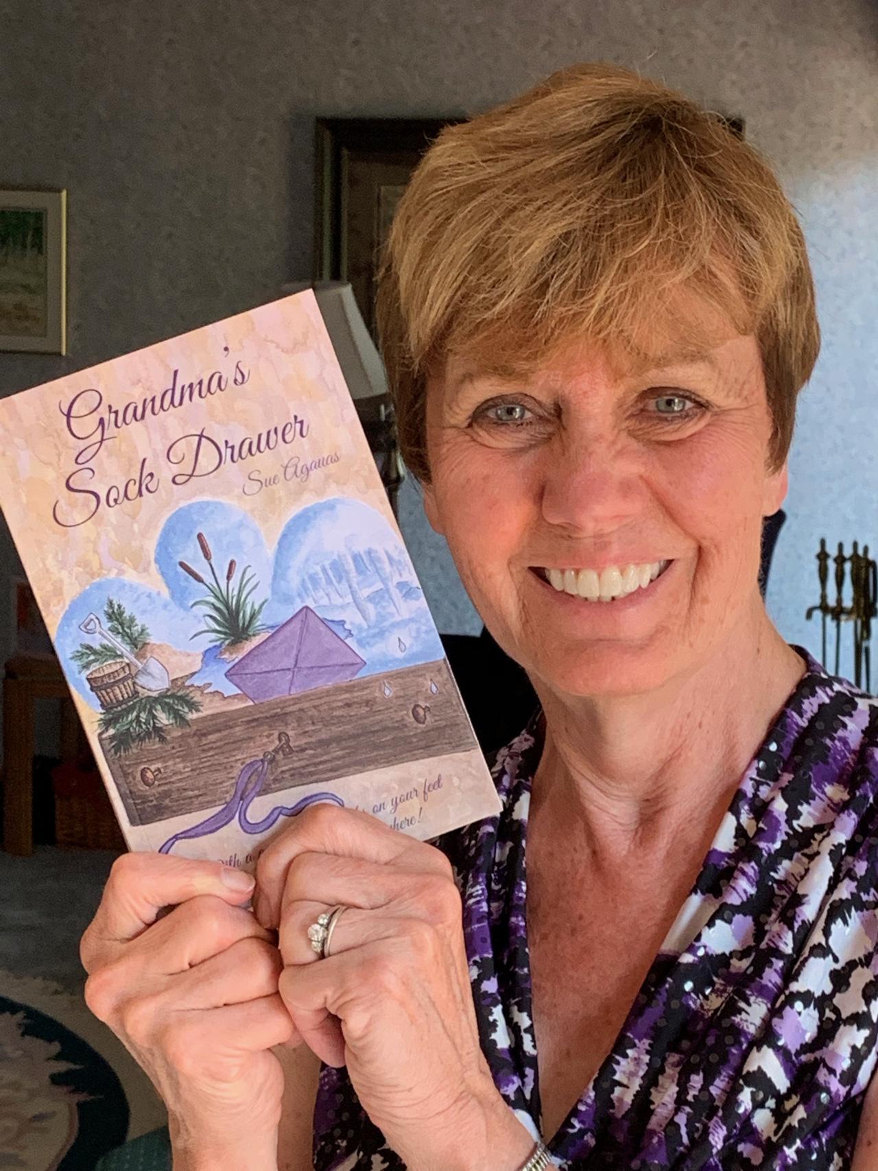 Michigan Author's Debut Novel Receives Rave Reviews